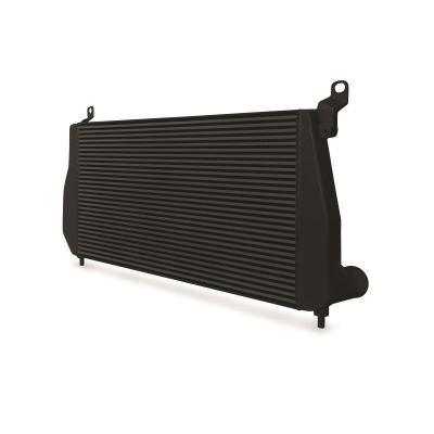 Y-bridges & Intercooler Pipes - Intercooler's - Mishimoto LB7-LLY Intercooler (Black)