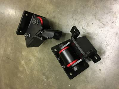 2011-2016 LML Duramax HD Engine Mounts - Image 2