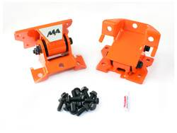 2001-2010 Duramax HD Engine Mounts - Image 2