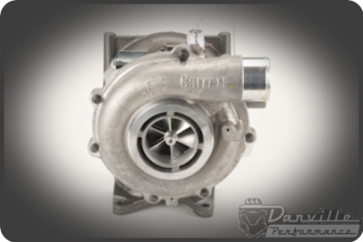 2004.5-2005 LLY - Turbochargers - Danville Performance - Danville Performance Billet 68mm Stg2R