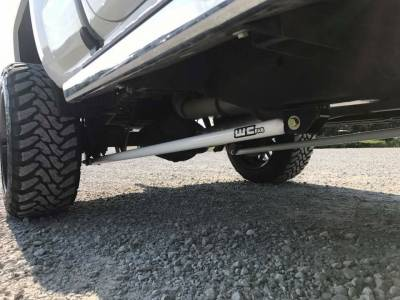 "Wehrli Custom Fabrication - 2011-2019 Duramax 60"" Traction Bar Kit (RCLB/CCSB/ECSB) - Image 7"