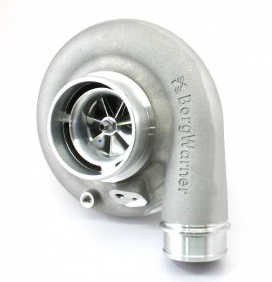 Cummins - 3rd Gen 6.7L 2007.5-09 - Turbochargers