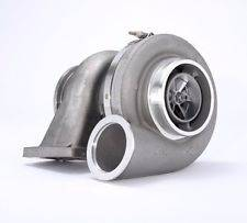 2001-2004 LB7 - Single Turbo Kits - Borg Warner Turbo  - S467.7 FMW T4 .91 AR