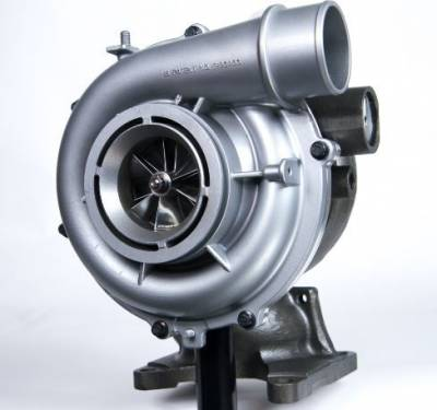 Turbo Chargers - VGT/Drop-In Turbo's - Duramax Tuner/Calibrated Power - 2011-2016 LML Duramax Stealth 67mm Drop In VGT