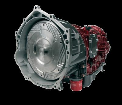 Wehrli Custom Fabrication - 2011-2016 LML Duramax750+HP Built Transmission - Image 2