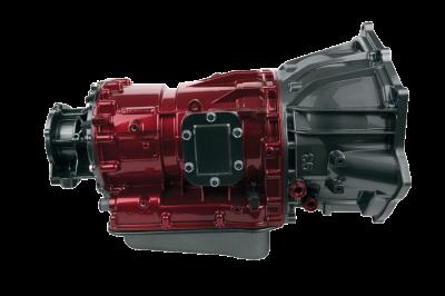 Wehrli Custom Fabrication - 2011-2016 LML Duramax750+HP Built Transmission - Image 3