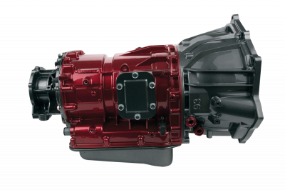 Wehrli Custom Fabrication - 2017-2019 L5P Duramax 750+HP Built Transmission - Image 3
