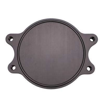 Wehrli Custom Fabrication - Duramax CP3 Block Off Plate - Image 2