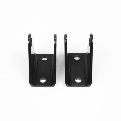 Cognito Motorsports - 2001-2010 Duramax Cognito Front Lower Shock Mount Bracket (GM) - Image 2