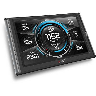 4th Gen 6.7L 2010-18 - Gauges & Monitors - Edge Products - Edge Insight CTS2 Gauge Monitor
