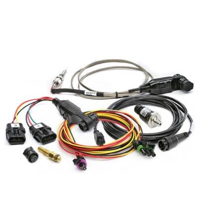 4th Gen 6.7L 2010-18 - Gauges & Monitors - Edge Products - Edge EAS Competition Kit