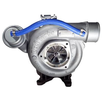 Turbochargers - VGT/Drop-In Turbo's - Duramax Tuner/Calibrated Power - 2001-2004 LB7 Duramax Stealth G2 67mm Drop In