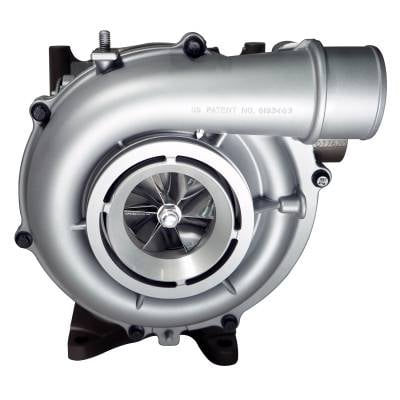 Turbochargers - VGT/Drop-In Turbo's - Duramax Tuner/Calibrated Power - 2011-2016 LML Duramax Stealth 64mm Drop In VGT