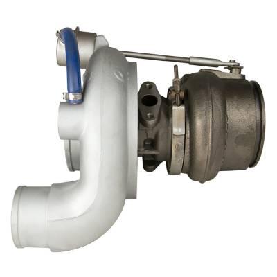 Duramax Tuner/Calibrated Power - 2003-2007 5.9L CumminsStealth 67mm Drop In Turbo - Image 2