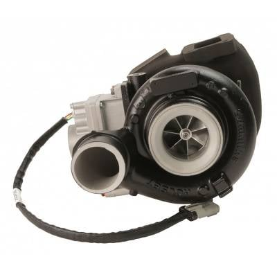 3rd Gen 6.7L 2007.5-09 - Turbochargers - Fleece Performance  - 2007.5-2012 6.7L Cummins Fleece 63mm FMW Drop-In Holset VGT Cheetah Turbocharger