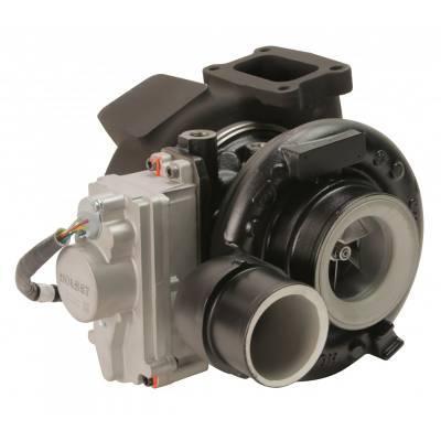 Fleece Performance  - 2007.5-2012 6.7L Cummins Fleece 63mm FMW Drop-In Holset VGT Cheetah Turbocharger - Image 3