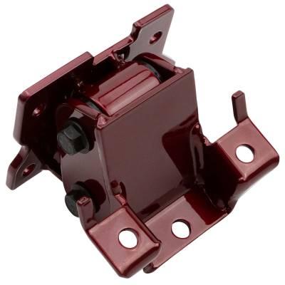 Wehrli Custom Fabrication - 2001-2010 Duramax HD Engine Mounts - Image 2