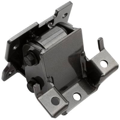 Wehrli Custom Fabrication - 2001-2010 Duramax HD Engine Mounts - Image 5