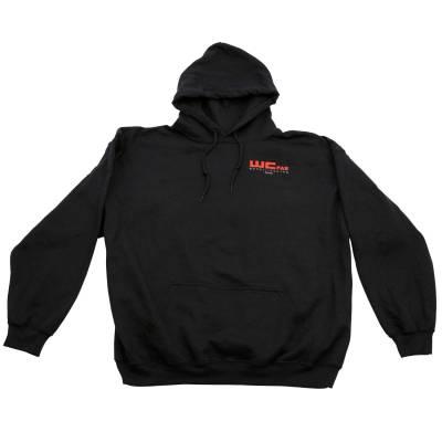 Wehrli Custom Fabrication - Men's Pullover Hoodie - Image 4