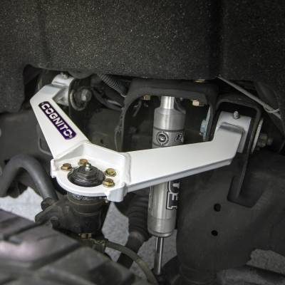 Cognito Motorsports - 2020+ L5P DuramaxCognito Motorsports Upper Control Arm Kit (Ball Joint style boxed w/o dual shock mounts) - Image 3