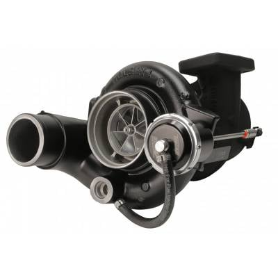 3rd Gen 6.7L 2007.5-09 - Turbochargers - Fleece Performance  - 2004.5-2007 5.9L Cummins Fleece 63mm FMW Drop In Holset Cheetah Turbocharger