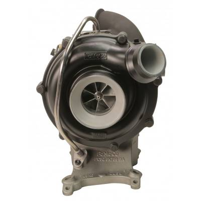 Fleece Performance  - 2015-2018 6.7L Powerstroke Fleece 63mm FMW Drop-In Cheetah Turbocharger - Image 1