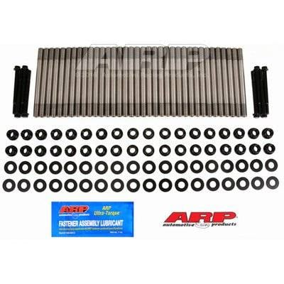 Engine Parts & Gaskets - Top End/Valve Train Components  - ARP Fasteners - 2001-2016 Duramax LB7/LLY/LBZ/LMM/LML ARP Custom Age 625+ Head Stud Kit