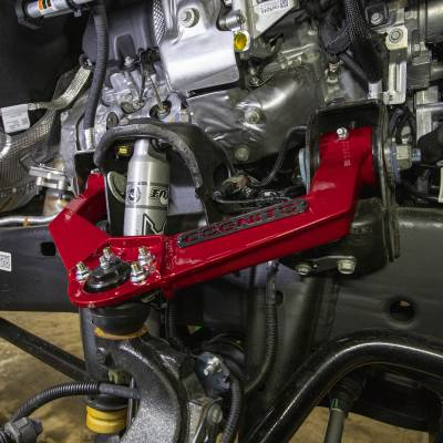 Cognito Motorsports - 2020+ L5P Duramax Cognito - Stage 2 Leveling Package - Image 4