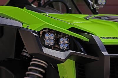 Baja Designs - 2019+ Honda Talon Baja Designs Sportsmen Headlight Kit - Image 3