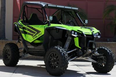 Baja Designs - 2019+ Honda Talon Baja Designs A-Pillar Kit - Image 3