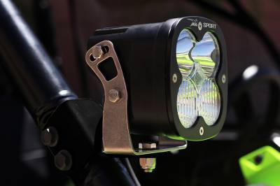 Baja Designs - 2019+ Honda Talon Baja Designs A-Pillar Kit - Image 2