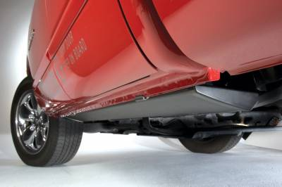 AMP Research - 2015-2020 LWN Duramax AMP Research PowerStep, PNP