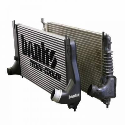 Banks Power - 2006-2010 LBZ/LMM Banks Power Intercooler - Image 2