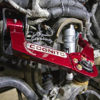 "Cognito Motorsports - 2020+ L5P Duramax Cognito - 3"" Performance Leveling Kit - Image 8"