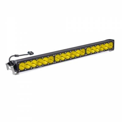 "Baja Designs - OnX6+ LED Light Bar 30"" Universal Baja Designs - Image 4"