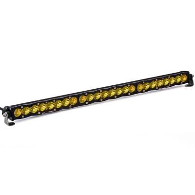 "Baja Designs - S8 LED Light Bar 30"" Universal Baja Designs - Image 5"