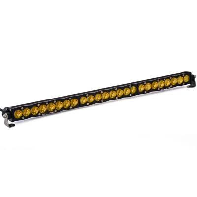 "Baja Designs - S8 LED Light Bar 30"" Universal Baja Designs - Image 6"
