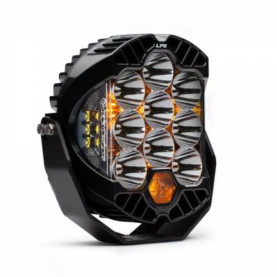 Cummins - 3rd Gen 5.9L 2003-07 - Baja Designs - LP9 Pro LED Light Universal Baja Designs