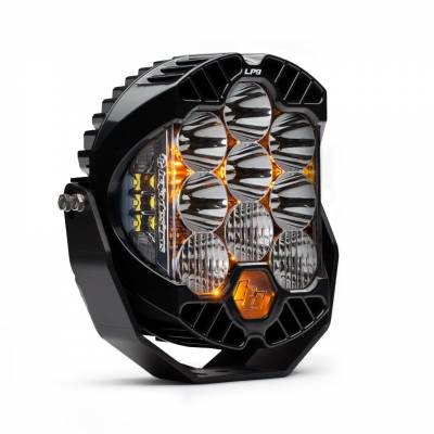 Baja Designs - LP9 Pro LED Light Universal Baja Designs - Image 2
