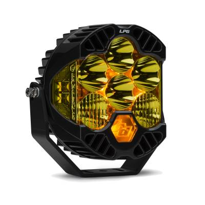 Baja Designs - LP6 Pro LED Light Universal Baja Designs - Image 4