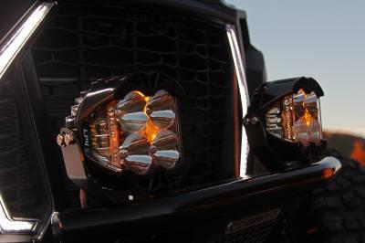 Baja Designs - LP4 Pro LED Light Universal Baja Designs (Pair) - Image 4