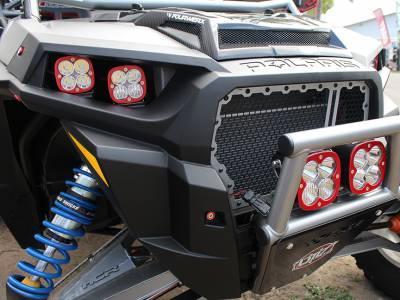 Baja Designs - Polaris RZR XP1000/RS1/Turbo S Baja Designs Sportsmen Headlight Kit - Image 2