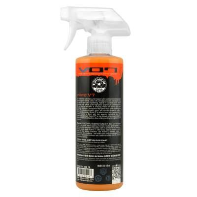 Chemical Guys - Chemical Guys Hybrid V07 Optical Select High-Gloss Spray Sealant & Quick Detailer, 16 fl oz - Image 2