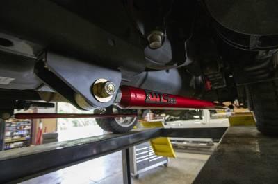 "Wehrli Custom Fabrication - 2020-2021 Duramax 60"" Traction Bar Kit (RCLB/CCSB/DCSB) - Image 5"