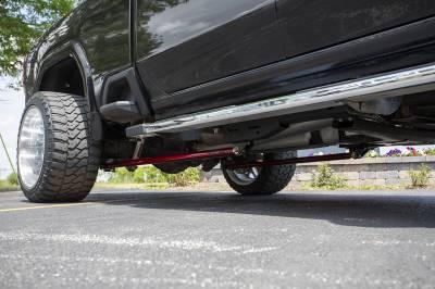 "Wehrli Custom Fabrication - 2020-2021 Duramax 60"" Traction Bar Kit (RCLB/CCSB/DCSB) - Image 3"