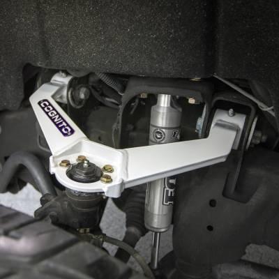 "Cognito Motorsports - 2011-2019 LML/L5P Duramax Cognito - 3"" Performance Series Leveling Kit - Image 2"