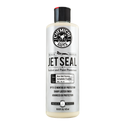 5th Gen 6.7L 2019-20 - Detailing Supplies - Chemical Guys - Chemical Guys Jetseal Durable Sealant and Paint Protectant