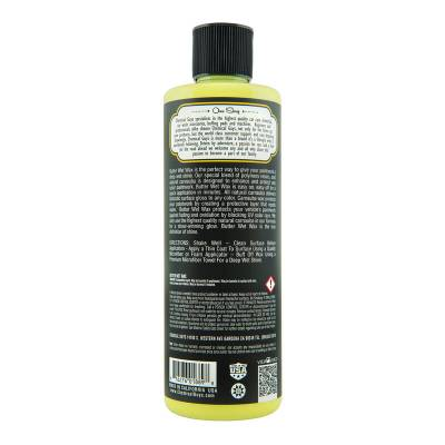 Chemical Guys - Chemical Guys Butter Wet Wax Warm & Deep Carnauba Shine - Image 2