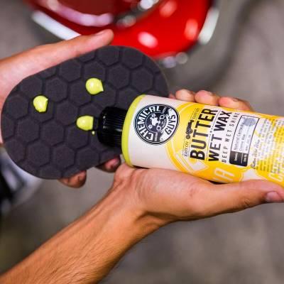 Chemical Guys - Chemical Guys Butter Wet Wax Warm & Deep Carnauba Shine - Image 3