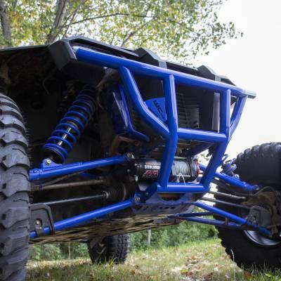 Honda Talon Blue (-TNB)